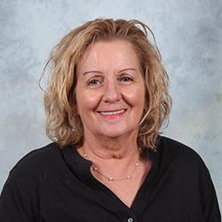 Suzanne Maltais