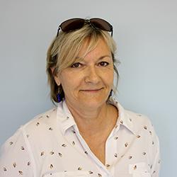 Frederica Skierkowski