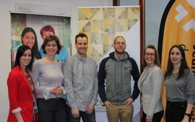 5 à 7 – Jeunes entrepreneurs au 3R Coworking de Trois-Rivières