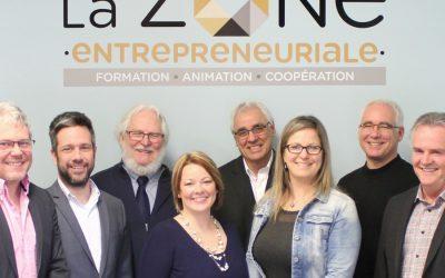 8 entrepreneurs se regroupent pour partager leurs bonnes pratiques