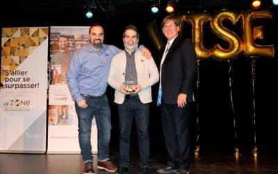 Le concours entrepreneurial « Vise dans le mille » remet 50 000 $ en bourses